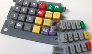 silicone rubber keypads-04
