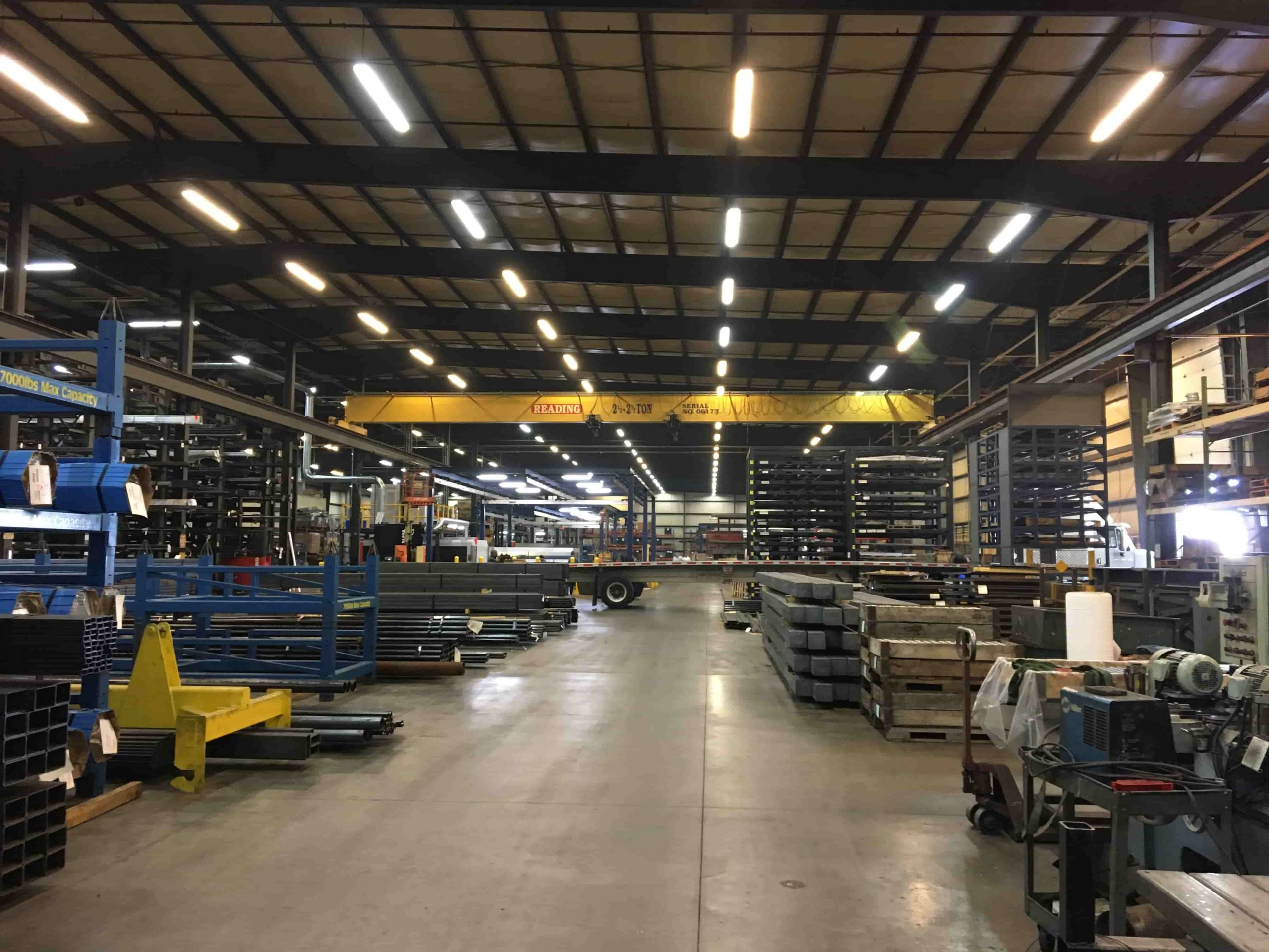 Joint Development Manufacturing