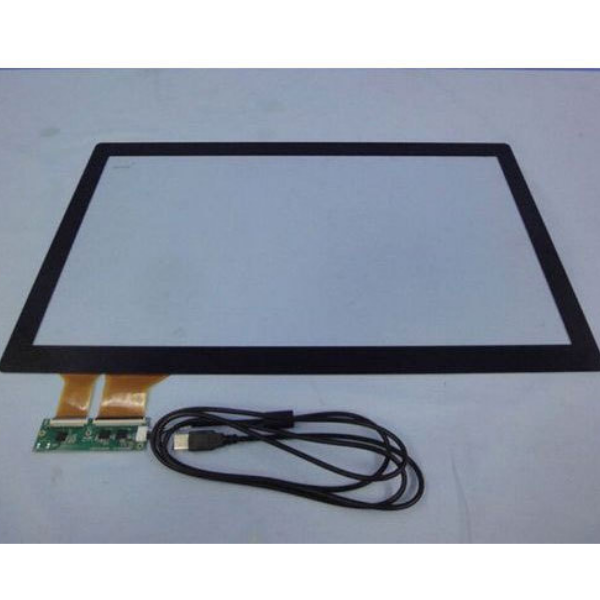 Top Capacitive Touch panel